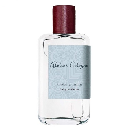 عطر زنانه و مردانه اتلیه کلون مدل Oolang Infini حجم 200 میلی لیتر