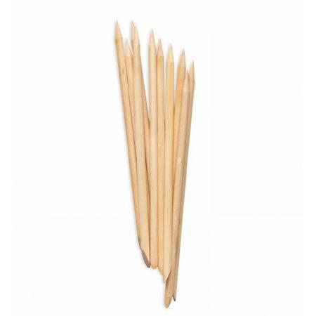 عقب زن چوبی ناخن دیواژ Divage بسته 10 عددی